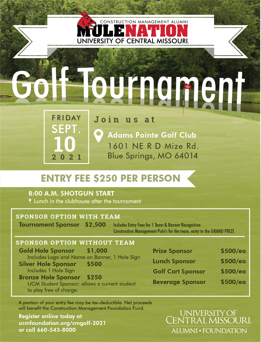 CM Golf Flyer USE THIS
