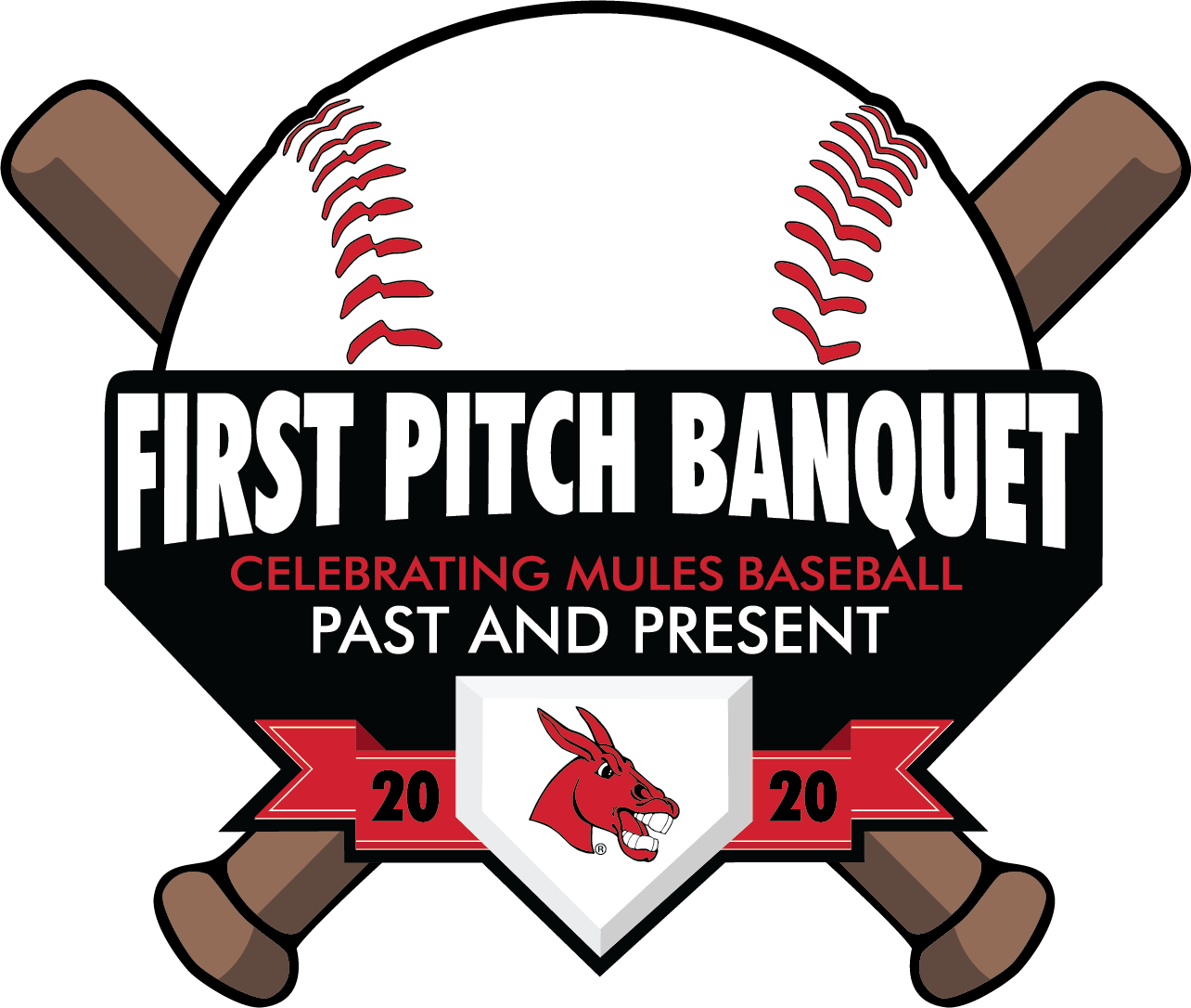 First Pitch 2020 Logo