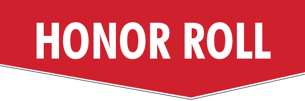 Honor Roll Header