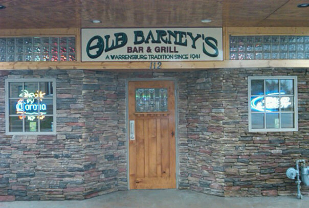 Old Barneys crop
