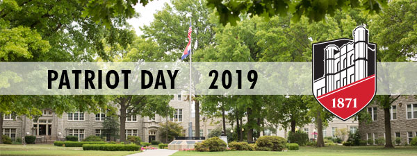 Patriot Day 2019
