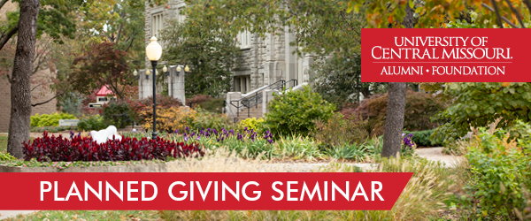Planned Giving Seminar