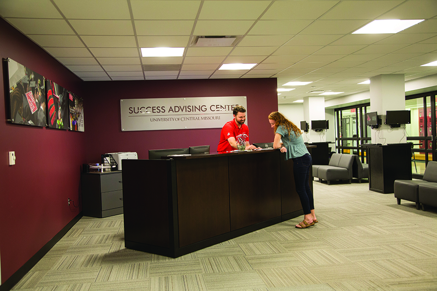 Success Advising Center