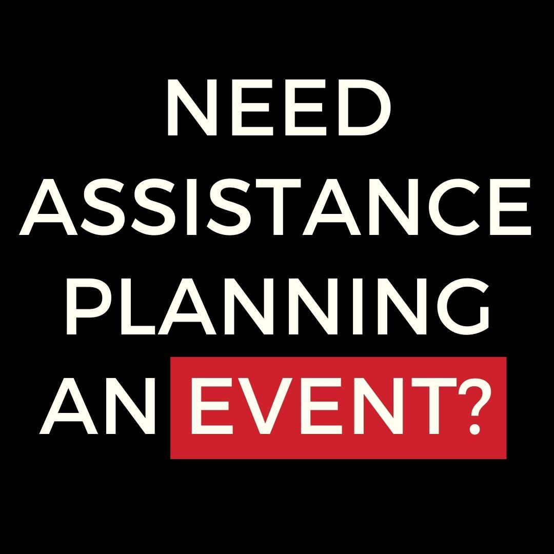 Event Planning Button