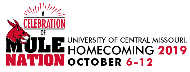 A Celebration of MuleNation - UCM Homecoming