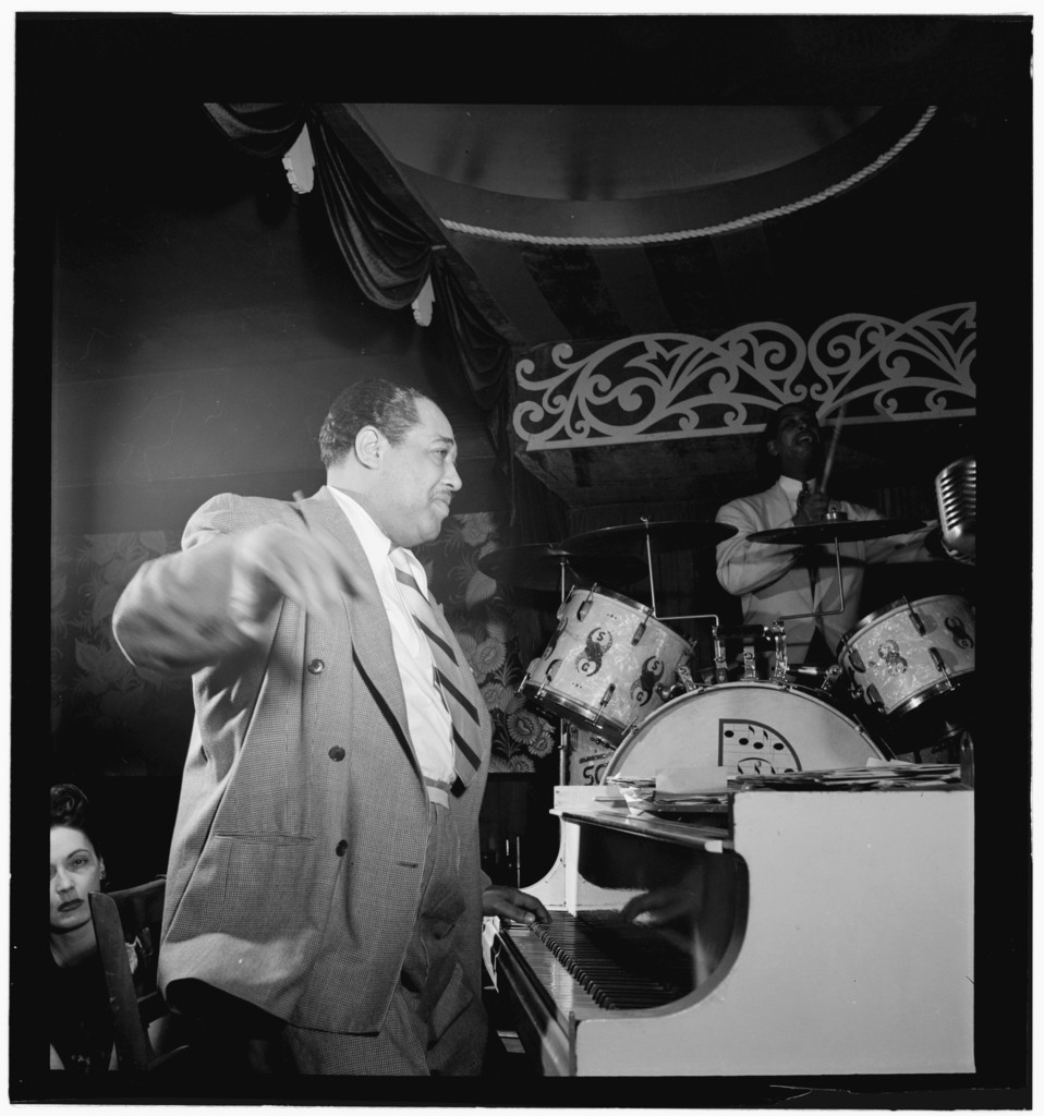 Duke Ellington 1946