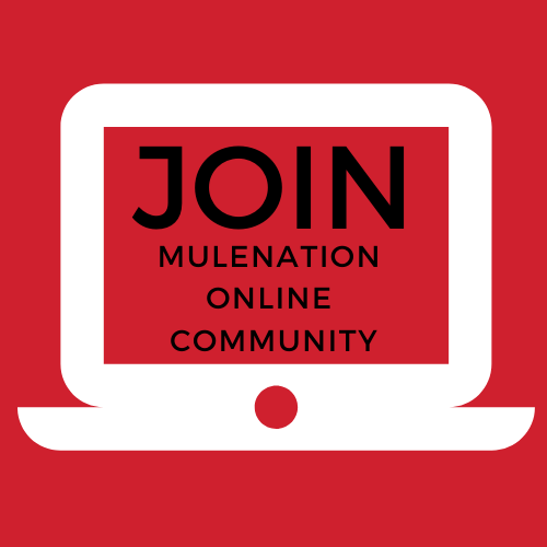 Join MuleNation Online Community
