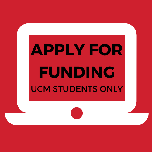 Apply for Funding UCM Students Only